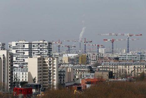 Foncier public: de nouvelles pistes pour relancer la construction de logements | Construction l'Information | Scoop.it