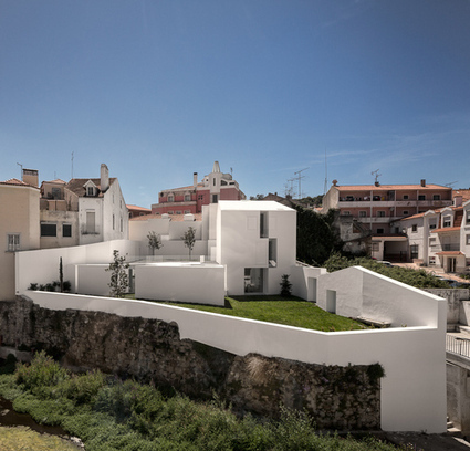 Aires Mateus Associados — House in Alcobaça | Architecture and Design | Scoop.it