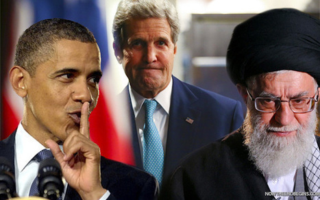 Obama Hands Over Nuclear Bomb Material To Iran   NGOs in Human Rights, Peace and Development   Scoop.it