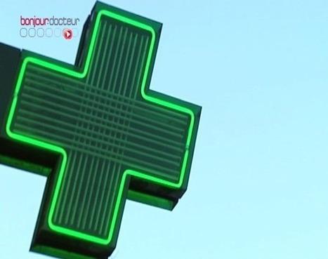 Le dossier pharmaceutique personnel a la cote - allodocteurs   Pharmacie   Scoop.it
