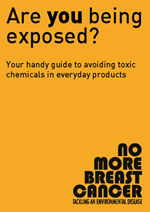 British Report: Common Chemicals Causing Breast Cancer | Breast Cancer News | Scoop.it
