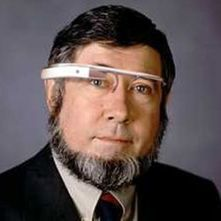 NetAppVoice: Google Glass Gets Even Creepier? Bad News Or Good? | Technology and Internet | Scoop.it