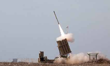 China Hacking Iron Dome, Arrow Missile Defense Systems | Cyber Development | Scoop.it