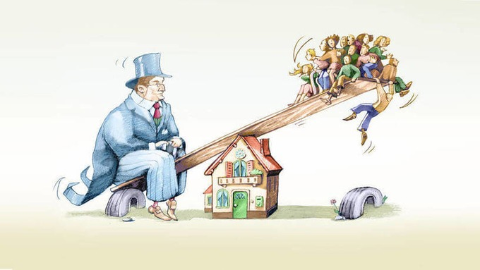 Why Should We Care About Inequality? | real utopias | Scoop.it