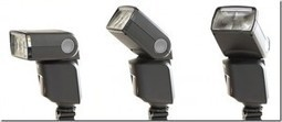 Controlling Light: How to Bounce Flash | Photography Tips & Tutorials | Scoop.it