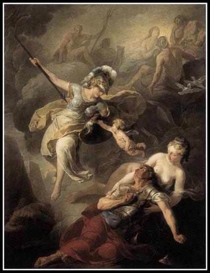 greek mythology importance