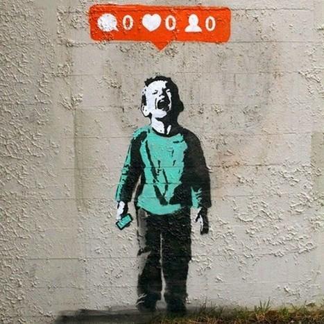 10 astuces pour instagrammer son marketing | ESocial | Scoop.it