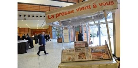 Presse Régionale: restructuration à Centre France, 230 emplois menacés   Raconter l'info locale demain, et en vivre   Scoop.it