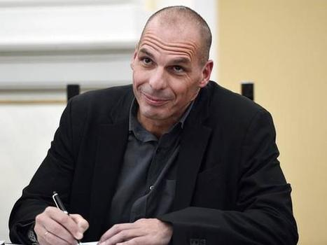 Austerity is being used as a cover-story for class war against the poor, Yanis Varoufakis says | UK Politics | News | The Independent | La lettre de Grèce | Scoop.it