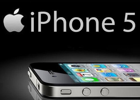 iPhone 5 Gadget Impian | SEO Labs | Scoop.it