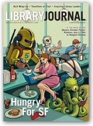 Hungry for SF: Genre Crossovers Retain Fans and Attract New Readers | Genre Spotlight | Science Fiction Books | Scoop.it