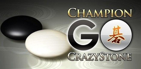 Champion Go (Android Game)   Abstract Board Games   Scoop.it