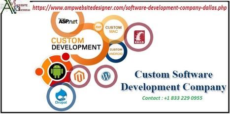 Amp Web Designer Usa Crm Software Solution