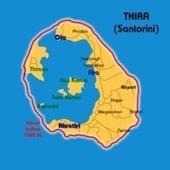 Volcanic Eruption Destroyed Minoan Civilization? - Ancient World ... | Ancient Civilization | Scoop.it