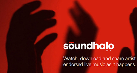 Thom Yorke Does Like SoundHalo, But iOS Version Lags – Here's Why | Music business | Scoop.it