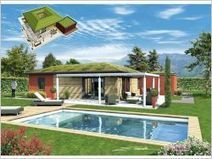 Maison ABCD+ : une réponse au renouvellement urbain (diaporama) - Batiactu   urbanisme et citoyenneté   Scoop.it