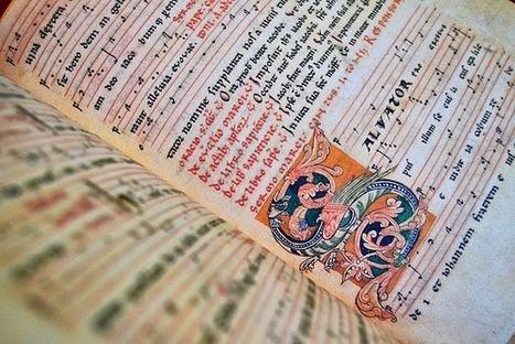 Codex Calixtinus: Toda la información acerca del robo del Códice Calixtino | Codex Calixtinus | Scoop.it