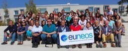 Courses 2017-2019 | Euneos Erasmus+ courses | Tablet opetuksessa | Scoop.it