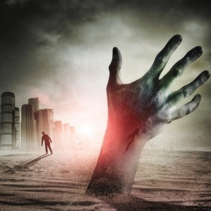"""Infectious Social Media: What Advertisers Can Learn from """"The Walking Dead"""" 