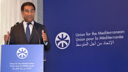 L'Union pour la Méditerranée veut capitaliser sur l'économie bleue