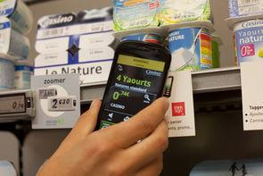 Vidéo : Casino va dévoiler son dispositif de commerce mobile | @liminno | Scoop.it