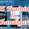 iOS training in Chandigarh