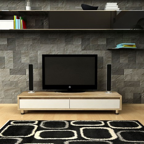 Entertainment TV Units\' in Buy Furniture Online | Online furniture ...