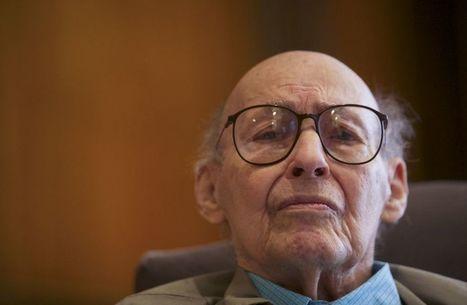 Muere el padre de la inteligencia artificial que inspiró '2001' y 'Parque Jurásico' | Los Storytellers | Scoop.it