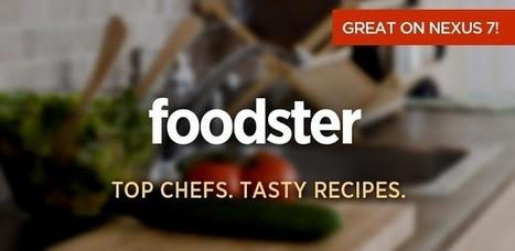 Foodster v1.1.5 (paid) apk download | ApkCruze-Free Android Apps,Games Download From Android Market | Android Apps And Games ApkLife.com | Scoop.it