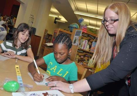 'Science in Summer' students learn genetics - Tribune-Review | It is all a Journey. | Scoop.it