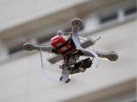 Drones : les nouveaux alliés du BTP-8599   Innovation dans l'Immobilier, le BTP, la Ville, le Cadre de vie, l'Environnement...   Scoop.it