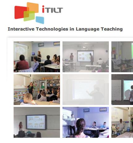 Le site iTILT vu par les francophones | itilt.eu | TELT | Scoop.it