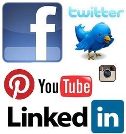 Les chiffres des réseaux sociaux en 2013 décryptés en vidéo. | Mikael Witwer Blog | Scoop.it