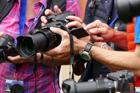 Un sitio con 11 semanas de clases gratuitas sobre fotografía de un ex profesor de Stanford | Educar, innovar, compartir | Scoop.it