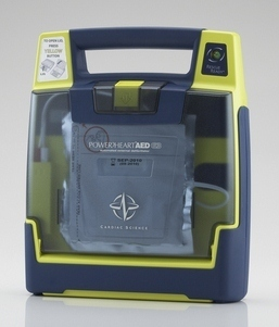 Lifesaving Defibrillators Often Behind Locked Doors, Study Finds | First Aid Training | Scoop.it