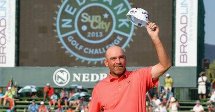 Bjorn wins 15th European title | Globe Greens | Scoop.it
