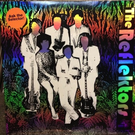 WNMC Favorites from 2013: Arcade Fire – Reflektor | WNMC Music | Scoop.it