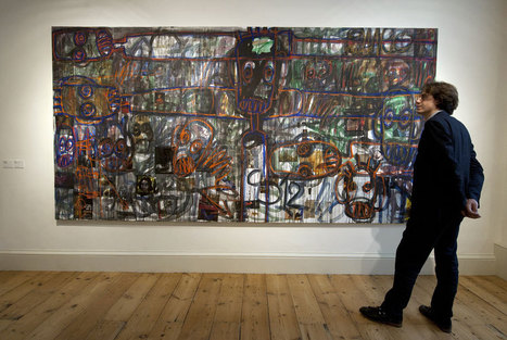 1:54: London fair marks rise of contemporary African art outside Africa | Art Daily | Kiosque du monde : Afrique | Scoop.it