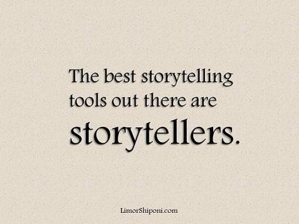 The best storytelling tools | Storybag | Scoop.it