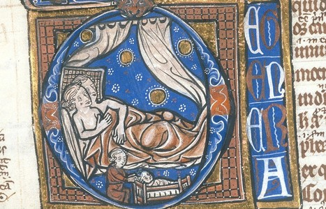 Sex in the Middle Ages - Medievalists.net | Eclectic Mix | Scoop.it