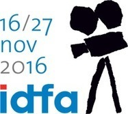 New Media at IDFA 2016 | IDFA | Transmedia Think & Do Tank (since 2010) | Scoop.it