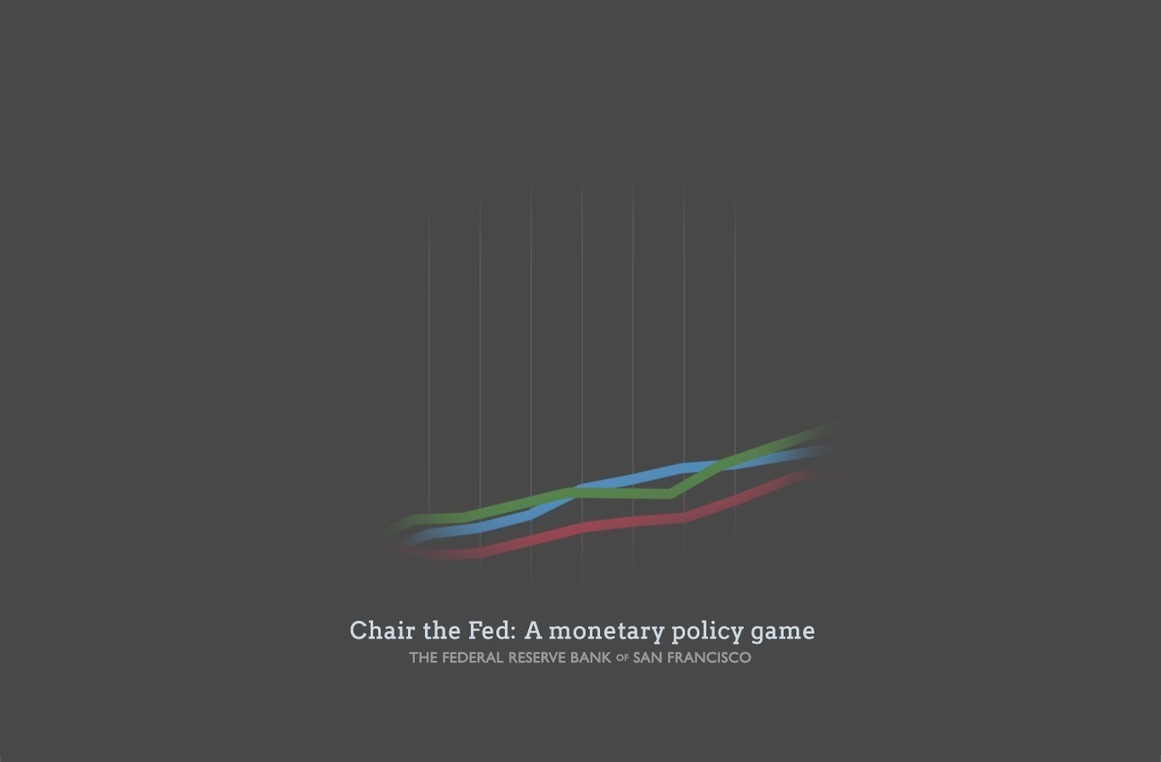 Chair the fed a monetary policy game 2 balle for Chair of the fed game