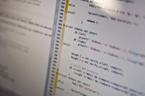 Programación para periodistas: ¿Por dónde empezar?   COMUNICACIONES DIGITALES   Scoop.it