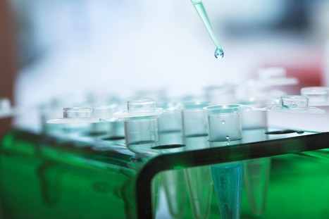 Enzymes' Role in Breast Cancers That Are Estrogen Receptor-positive ID'd | Breast Cancer News | Scoop.it