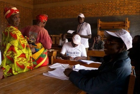 Burundi at crossroads – tensions are rising ahead of the 2015 elections | Conflict transformation, peacebuilding and security | Scoop.it