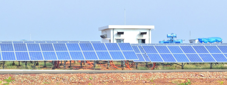 The Future of On-Grid Solar in Nigeria | Solar Energy projects & Energy Efficiency | Scoop.it