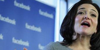 La patronne de Facebook publie un manuel de la parfaite féministe - L'Express | Digital Marketing Cyril Bladier | Scoop.it
