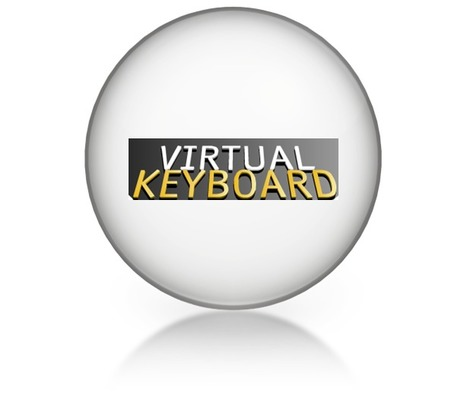 VIRTUAL KEYBOARD - PIANO | Practical Tools for Smarter Training | Scoop.it
