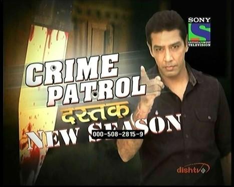 Crime patrol 23rd december 2012 full episode - Call of duty