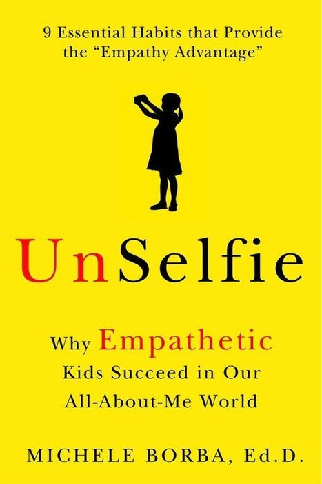 Is Selfie Culture Making Our Kids Selfish? - NYTimes.com | Psychology, Sociology & Neuroscience | Scoop.it
